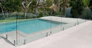 Designer Glass Pool Fencing Techno glass designs frameless glass hardware and design our products workwithnaturefo