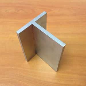 Laser Welded T section